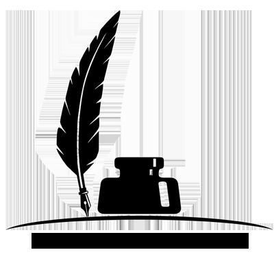 romanlektorat logo
